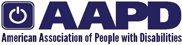 AAPD American Association of People with Disabilities