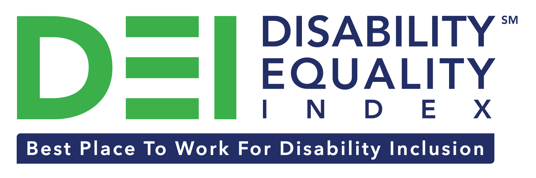 DEI Disability Equality Index: Benchmarking Inclusion Practices